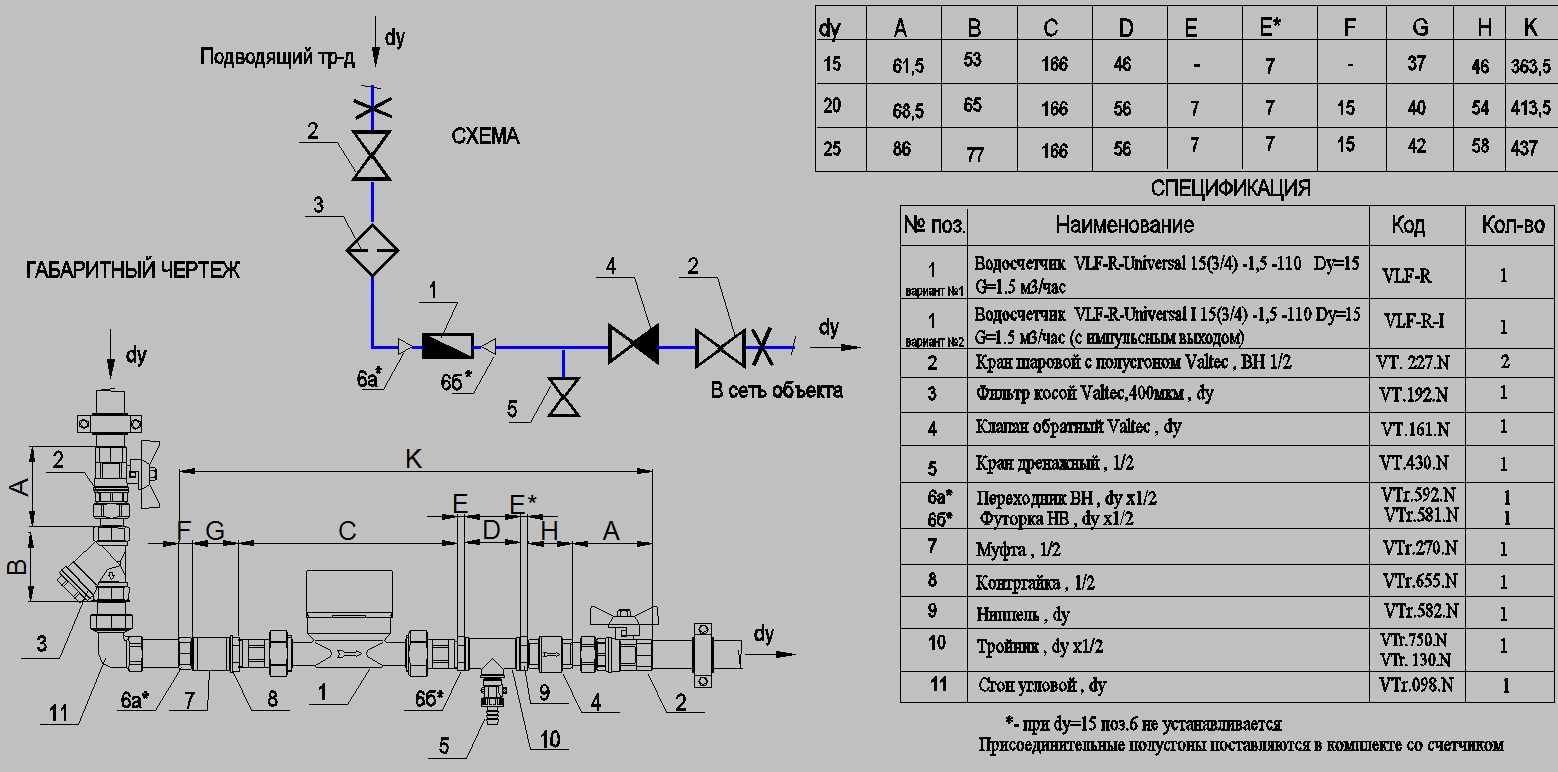 Гост обозначения на схемах расходомер